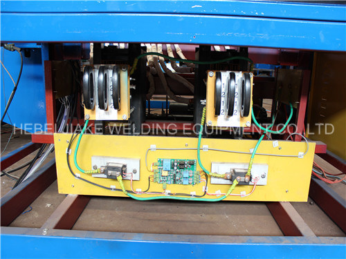 Automatic Layer Chicken Cage Welding Machine