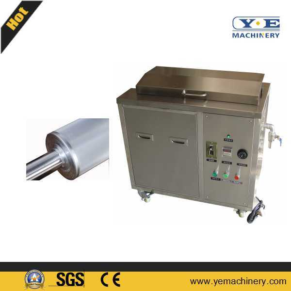 Printing Anilox Roller Ultrasonic Washing Machine (QXJ)