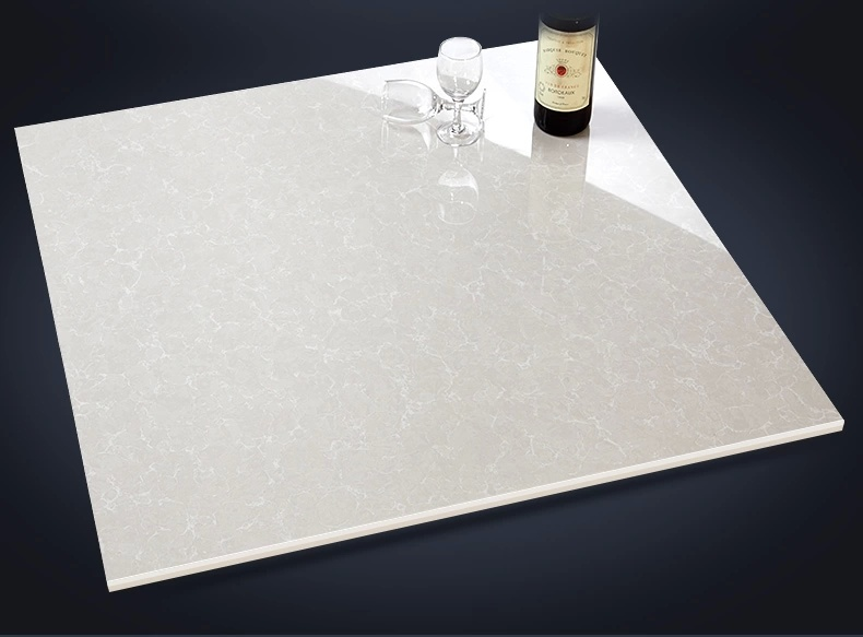 Building Material Vitrified Floor Tile Polished Porcelain Ceramic Floor Tile (600*600/ 800*800mm)