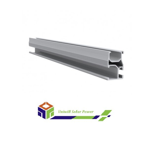 Ug Solar Panel Mounting Rail for Pitched Roof