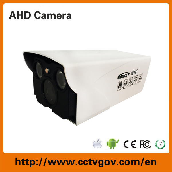 Waterproof CCTV Outdoor 2 Megapixel 1080P IR Surveillance Web IP Camera