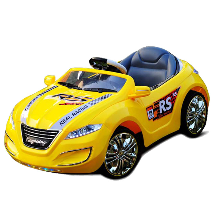 4 Wheel RC Children Ride on Car (10212988)