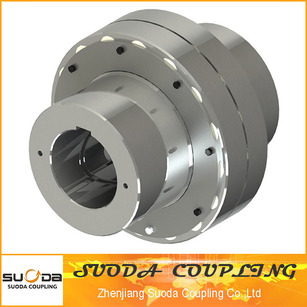 Good Quality Simple Structure Elastic Pin Coupling