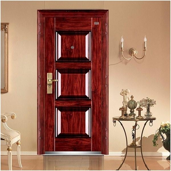 Iranian Design Security Door