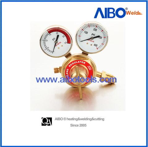 American Type Brass Body Pressure Regulators (2W16-2050)