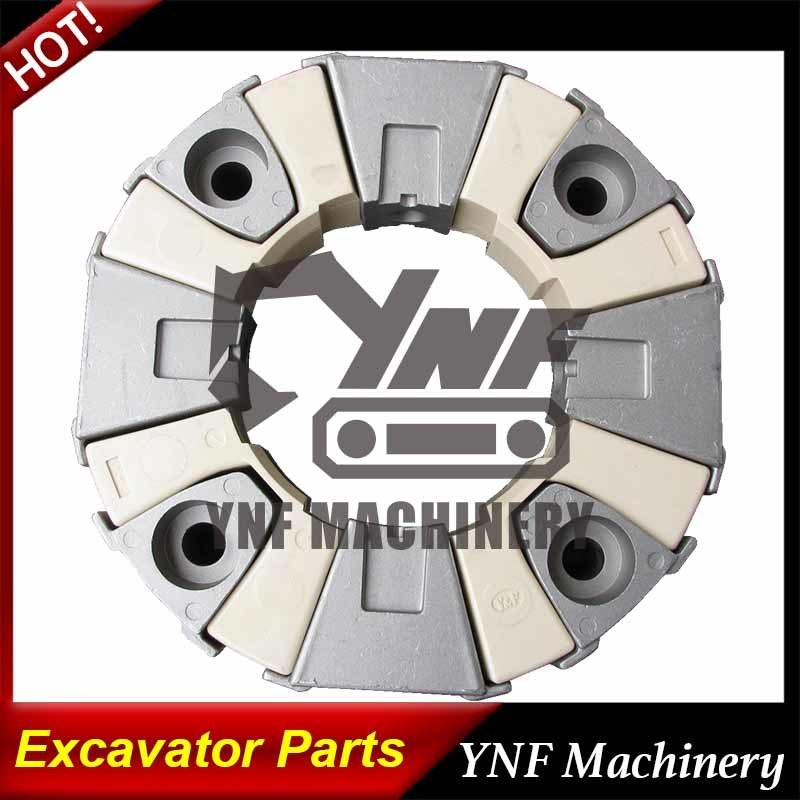 Excavator Spare Part Coupling (240H) CF-H-240 for Centaflex Coupling