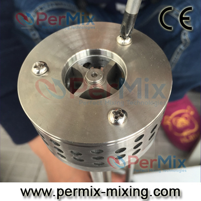 Lab Size Dispersing Mixer (PSL series)