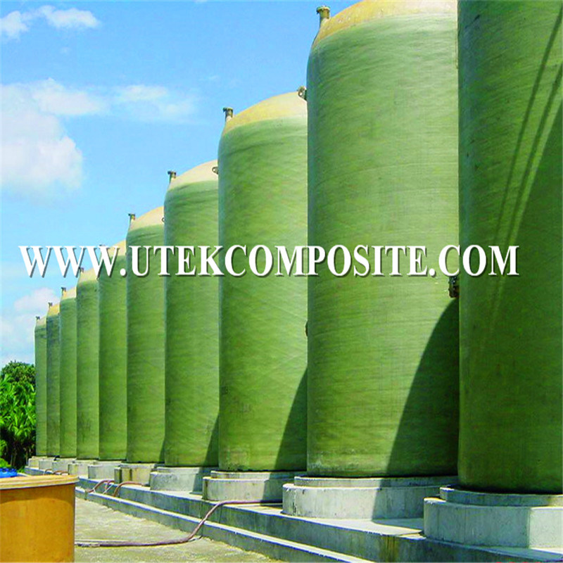 450-180-450 Glass Fiber Sandwich Mat for Cooling Tower