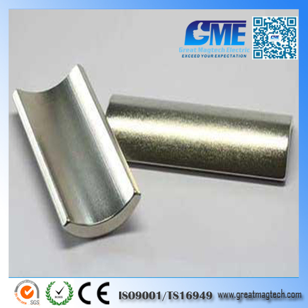 Powerful Industrial Sintered Earth Aimant NdFeB Neodymium Disc/Ring/Block/Round/Arc/Wedge/Rectangle/Rod/Cylinder Magnet