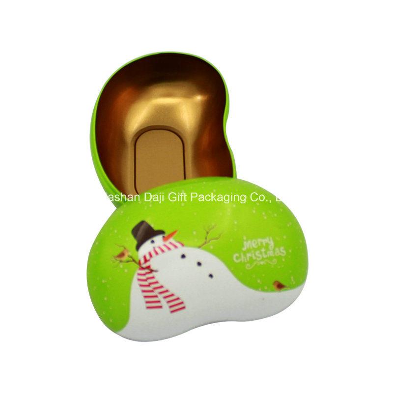 Food Tin/Chocolate Tin Box with Competitive Price (B001-V6)