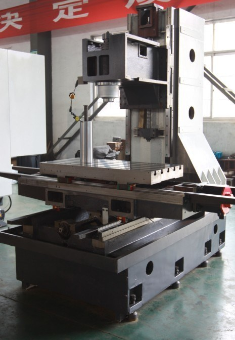 BL-Y850/1050 Germany Teachnology CNC Machining Center CNC Milling Machine