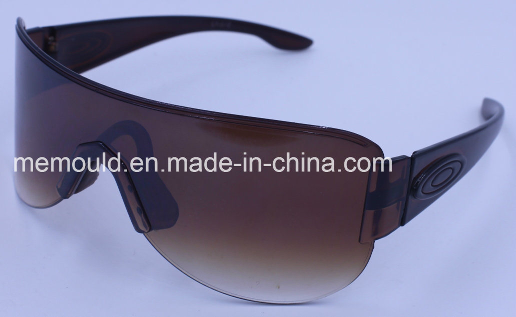 Piece Lens Mould for Plastic Safety/Protective Goggles/Helmet/Glasses/Spectacles