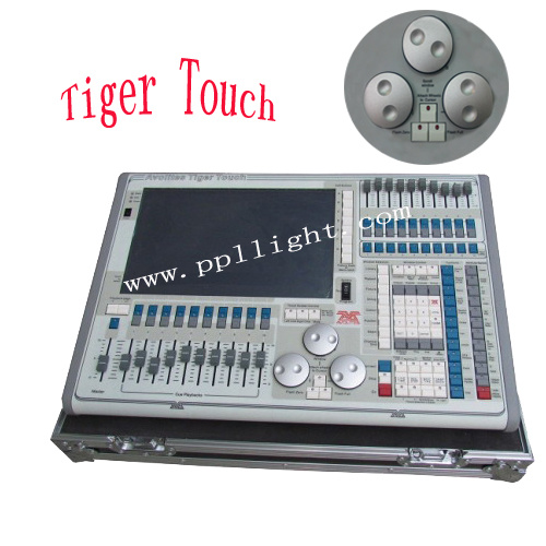 Avolites Tiger Touch Titan Lighting Console