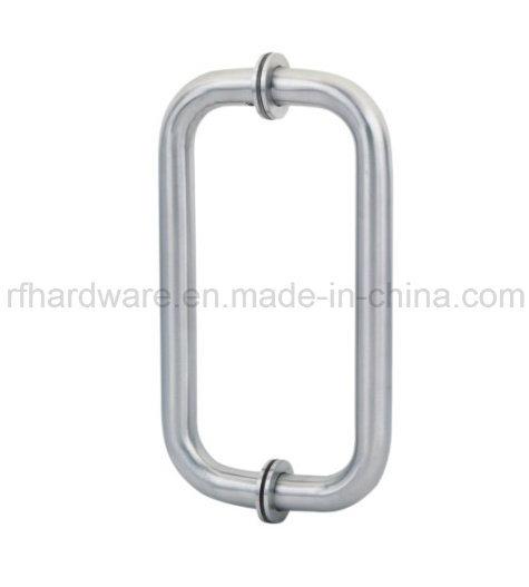 Stainless Steel Glass Door Pull Handle (RP002)