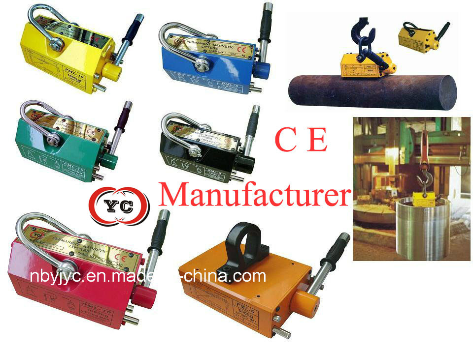 Best 600kg Magnetic Lifter with CE