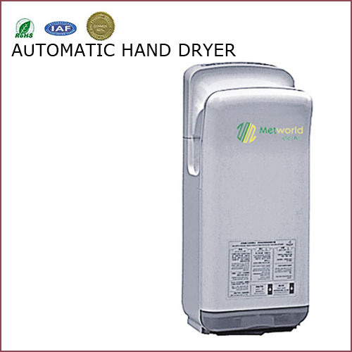Auto Jet Automatic Sensor Electric Hand Dryer Hsd-9025
