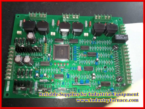 Mpu-6fk Main Board for Electric Induction Melting Furnace Spare Parts