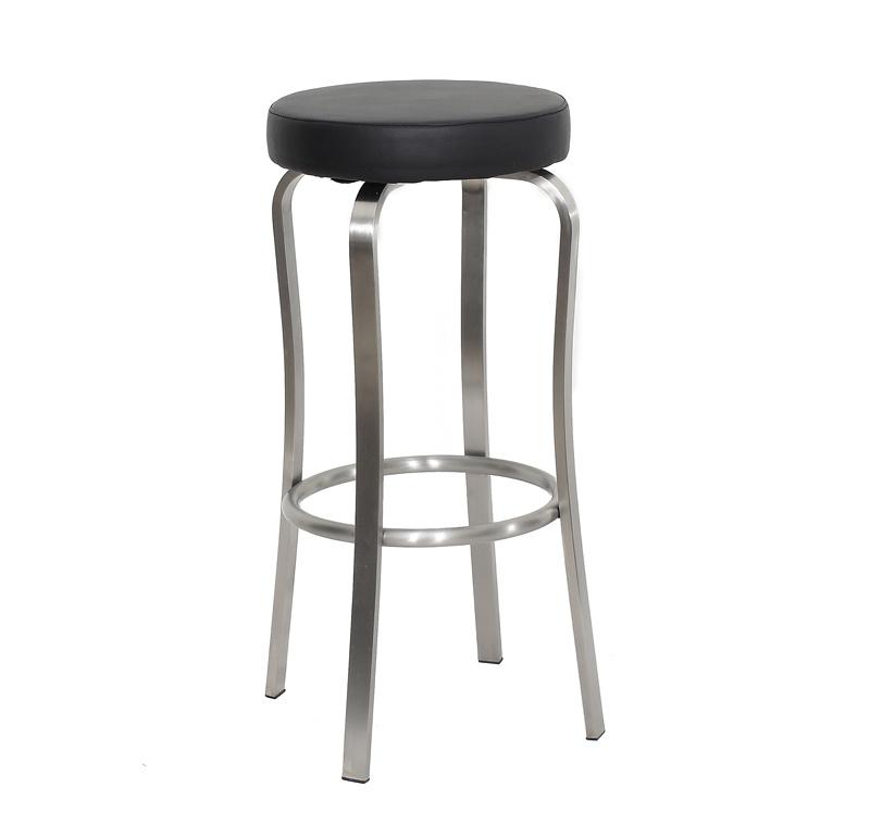 Bar Chair Bar Stool Stainless Steel Bar Stool Stainless Steel Bar Chair High Chair PU Chair Swivel Chair Round Chair