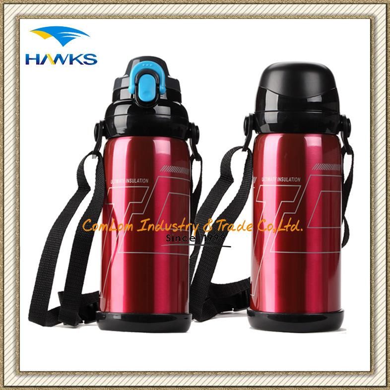 Stainless Steel Travel Mug, Vacuum Flask,