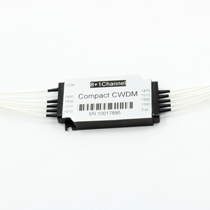 1*10 CWDM with ABS Box Mini CWDM