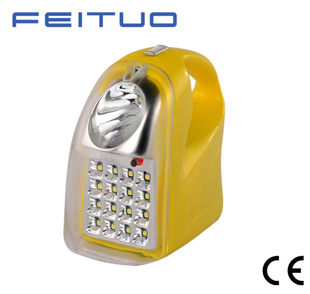 LED Portable Lamp, Emergency Light, Hand Lamp, LED Rechargeable Light