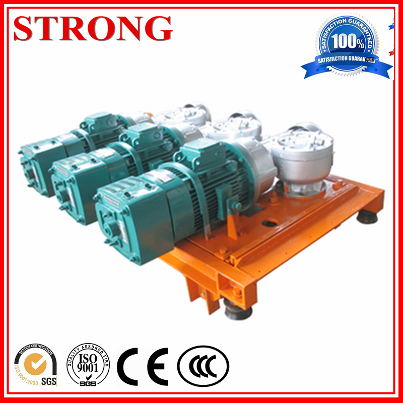 Driving Device for Construction Hoist Spare Parts