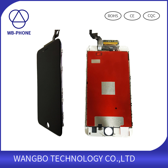 Mobile Phone LCD for iPhone 6s LCD Screen Display Repair Parts