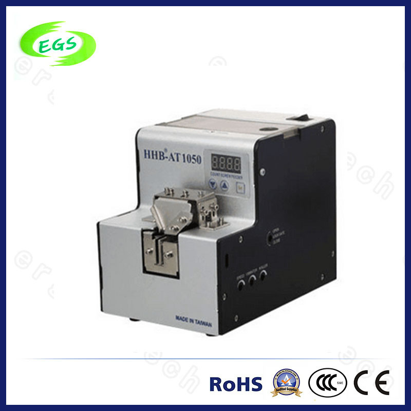 New Arrivals Electric Automatic Screw Feeder Machine