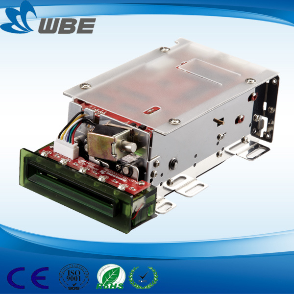 Wbe Manufacture EMV Card Reader with Magnetic/IC/RFID Card Read and Write Function (WBM-5000)