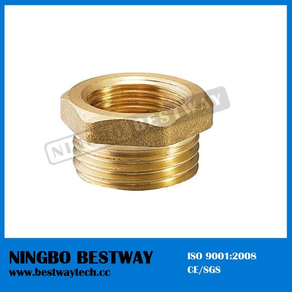 "High Quality 3/4"" Brass Manifold (BW-314)"