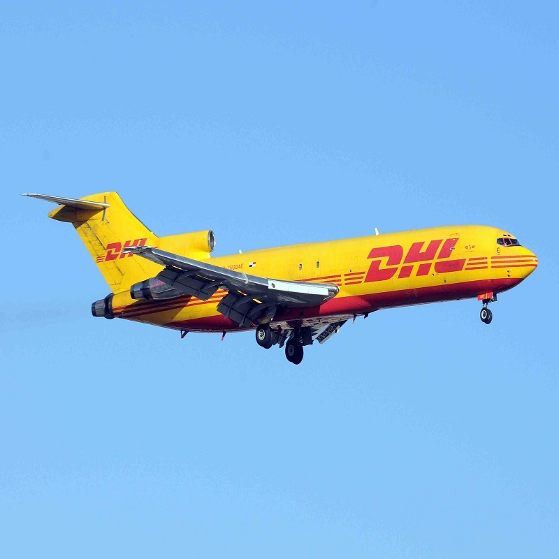 Airfreight From China to Global with The Competitive Price
