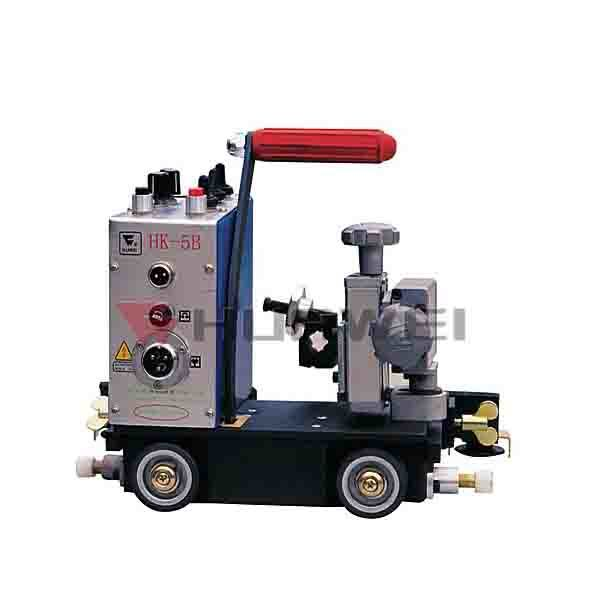 Continuous/ Incontinuous Automatic Welding Tractor Carriage Machine Equipment (HK-5B)