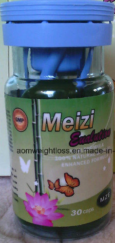 Meizi Evolution Botanical Slimming Softgel