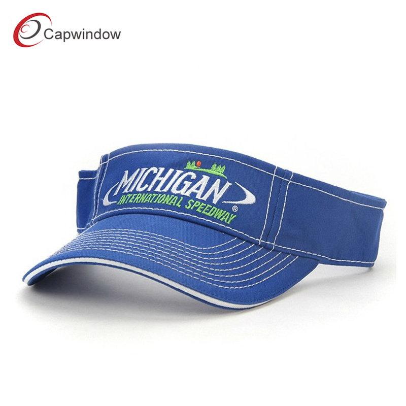 Popular Fashion Simple Tennis /Baseball /Golf Sports Sun Visor (16005)