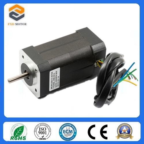 42 Serious 48V BLDC Motor for Medical Device