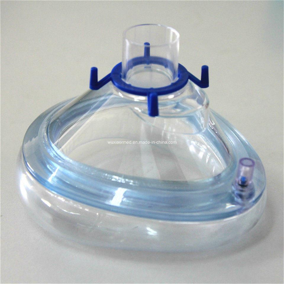 Anesthesia Cushion Mask