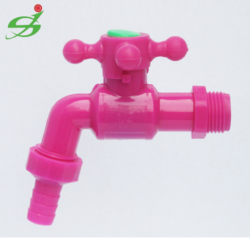 Plastic Kitchen Water Tap with Any Color Availale