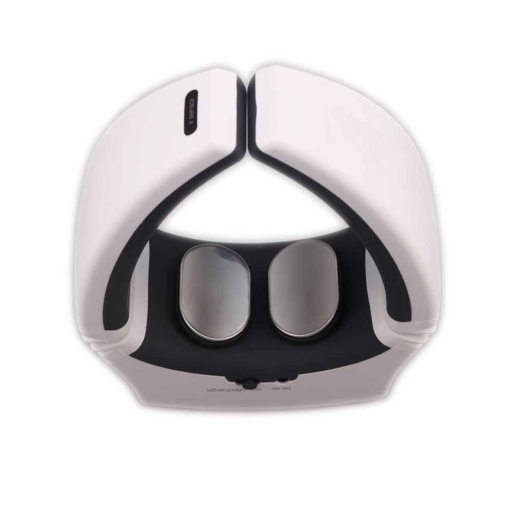 Remote Control Electric Infrared Neck Massager