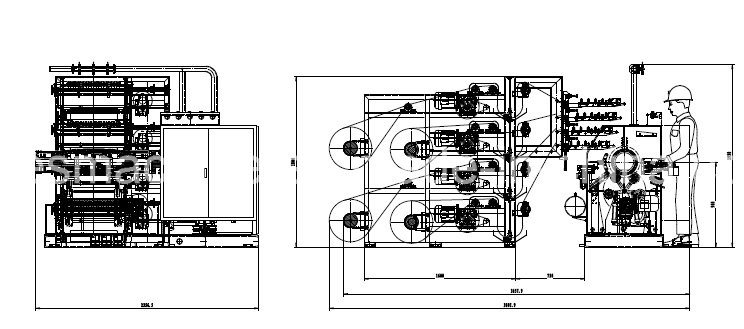 Tyre Machine for Making out Rubber with Bike /Electric Vehicle