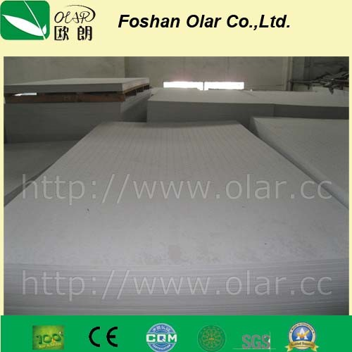 Calcium Silicate Board Acoustic Ceiling Board/ Panel