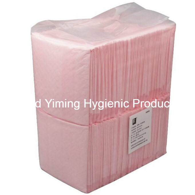 Disposable Underpad for Surgical/Beauty Bed