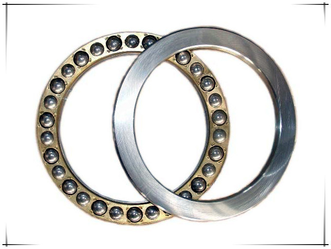 Thrust Ball Bearing Machinery Parts Auto Parts (51209)