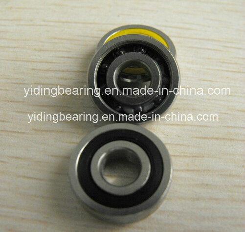 Stainless Steel Hybrid Ceramic Bearings S686 Fishing Tackle Bearing