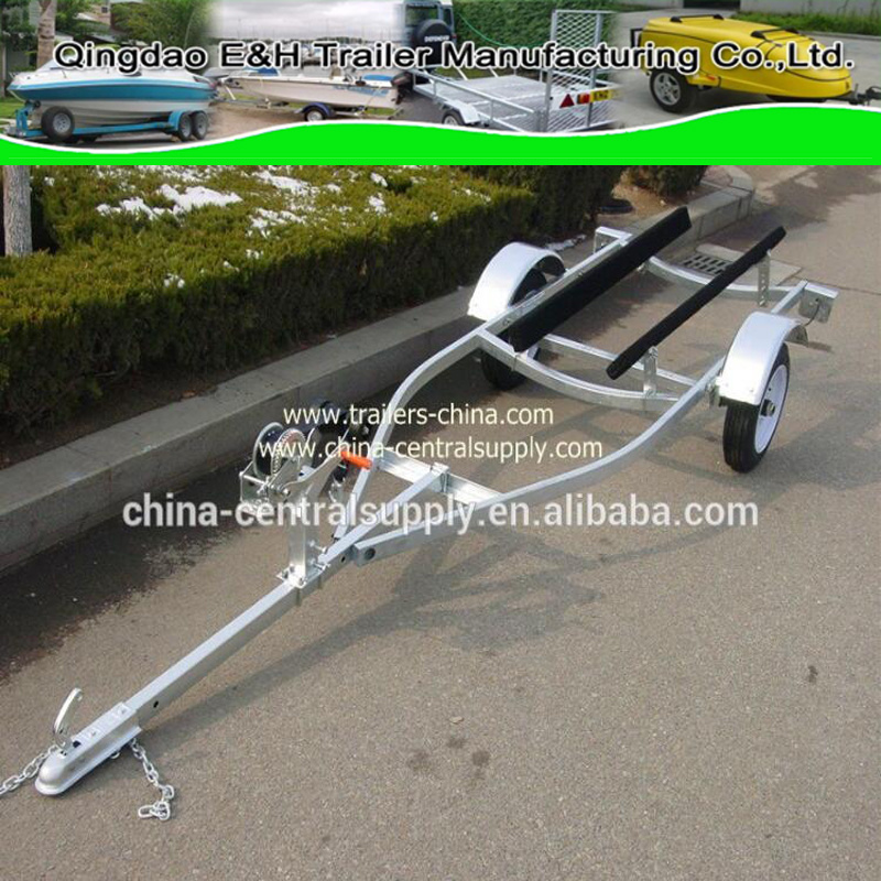 Factory Made 3.9m Jet Ski Trailer for Sale (CT0066A)