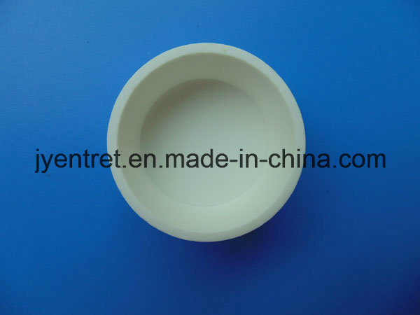 High Quality Alumina Crucible /Boat/Pot/Cauldron