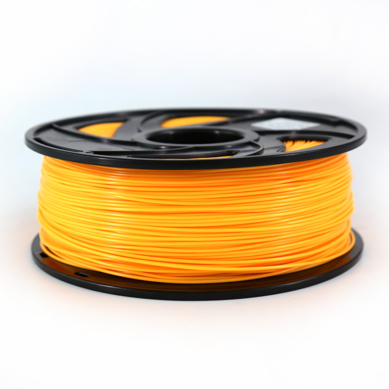 Carbon Filber Filament ABS PLA Anet 1.75 Flexible Filament