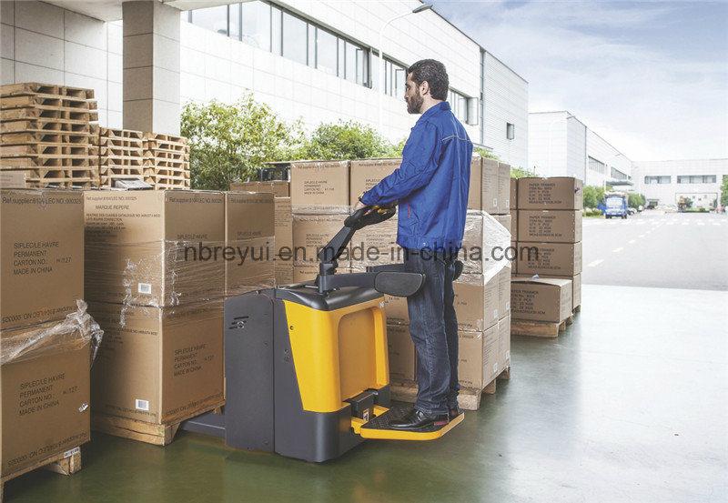 2.5t Electri Pallet Truck