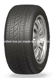 Performance Tire for All Season Ultra High Performance