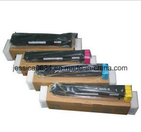 Compatible Konica Minolta Tn711, C654, C754 Toner Kit Toner Cartridge