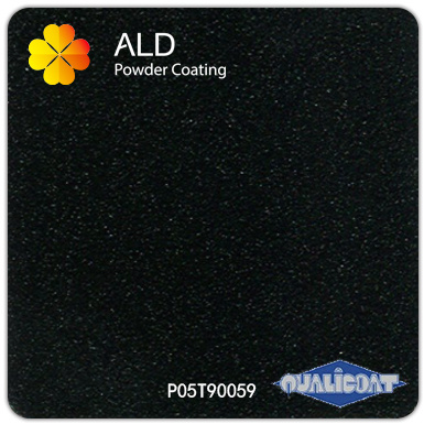 New High Gloss Candy Powder Coating (P05)